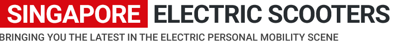 Singapore Electric Scooters Logo