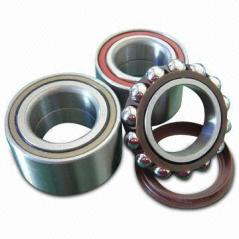 wheel-bearings