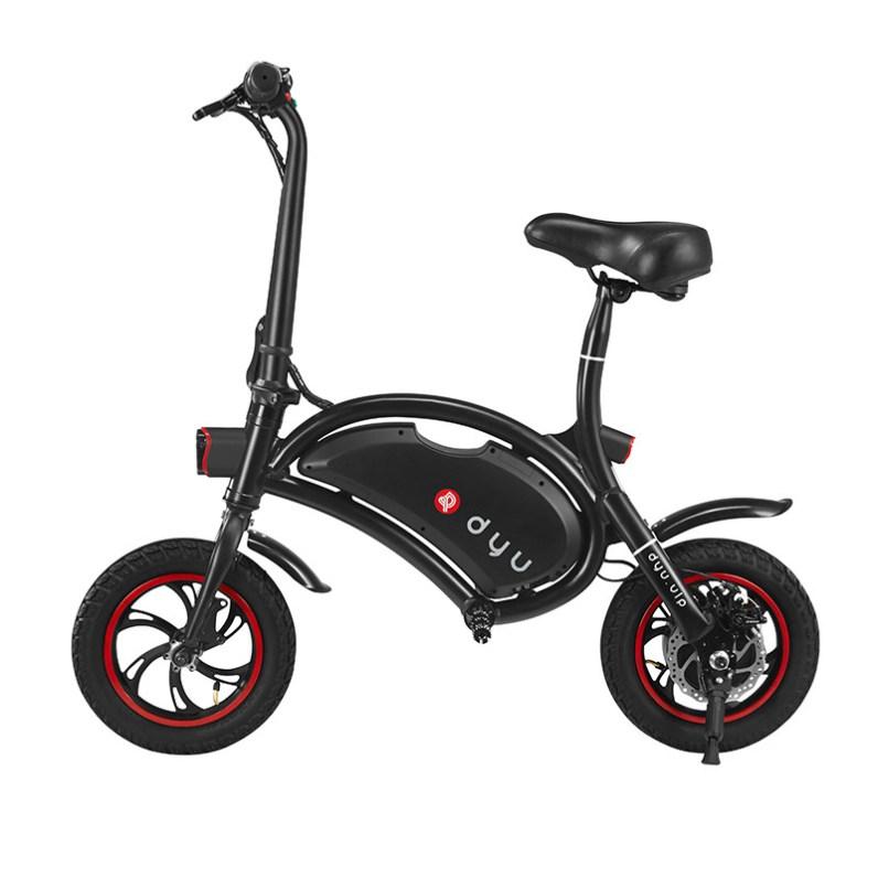 DYU E-Scooter