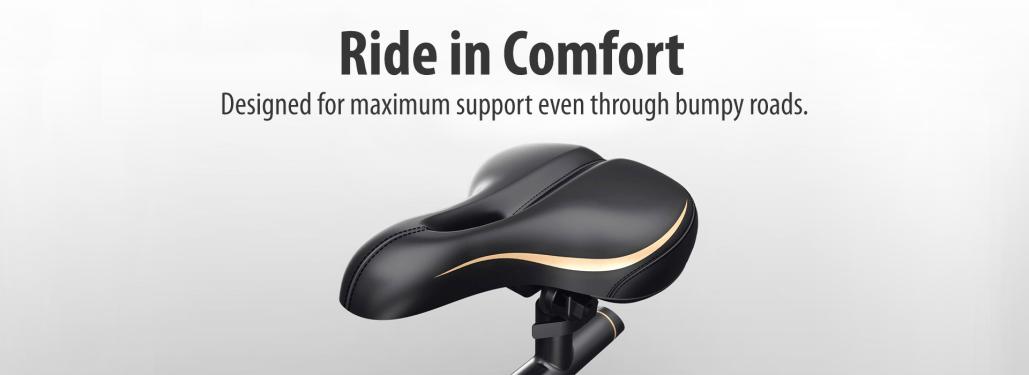 Inmotion Saddle