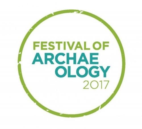Festival of Archaeology at Ayscoughfee