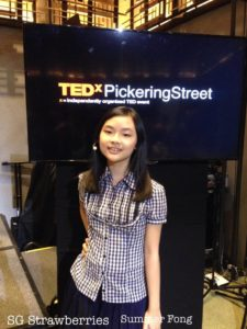 TEDxPickeringStreet