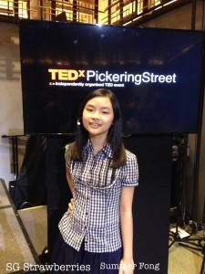 TEDxPickeringStreet