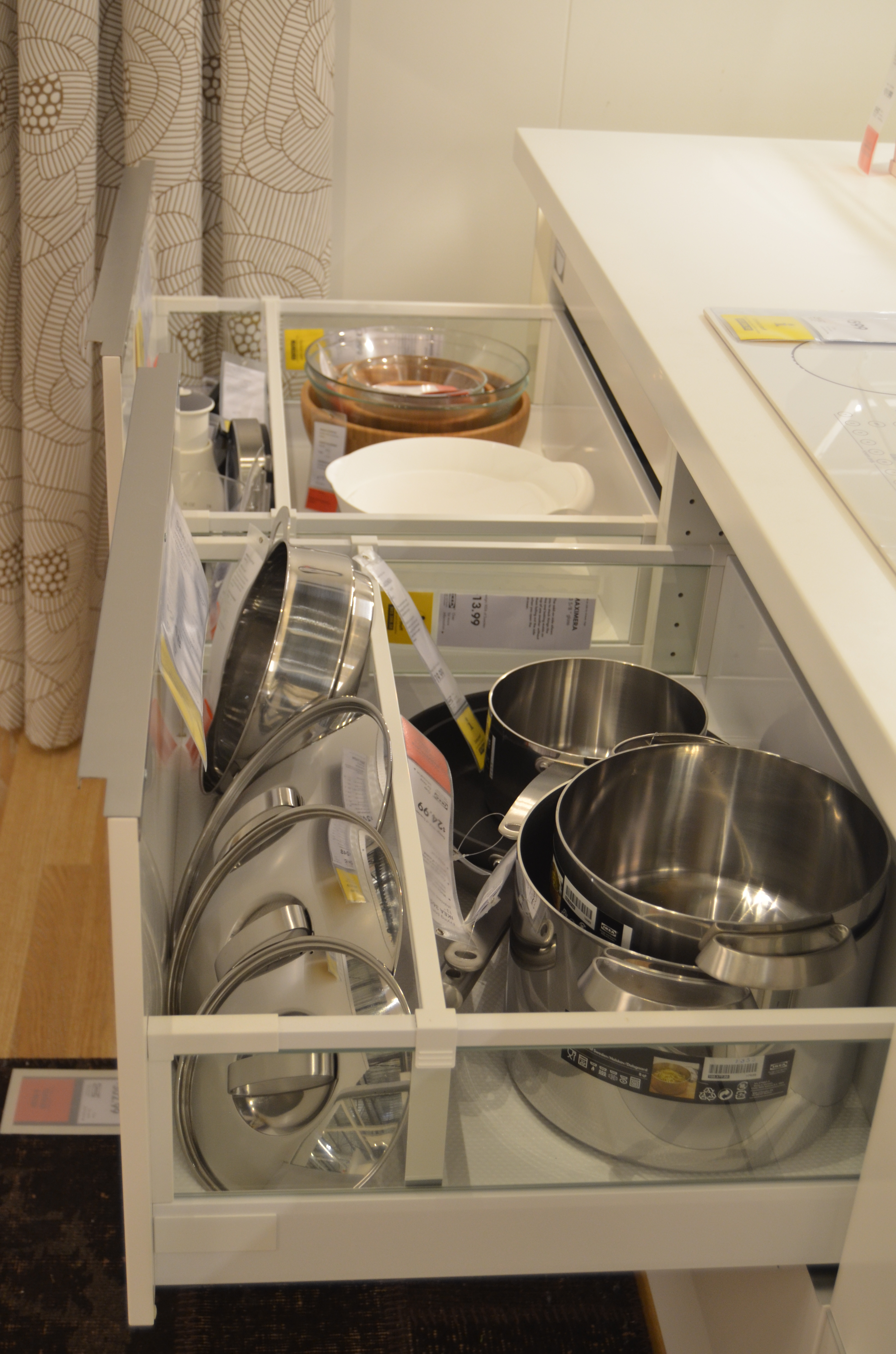 Kitchen Interior Fittings The New Ikea Kitchen Sg Style