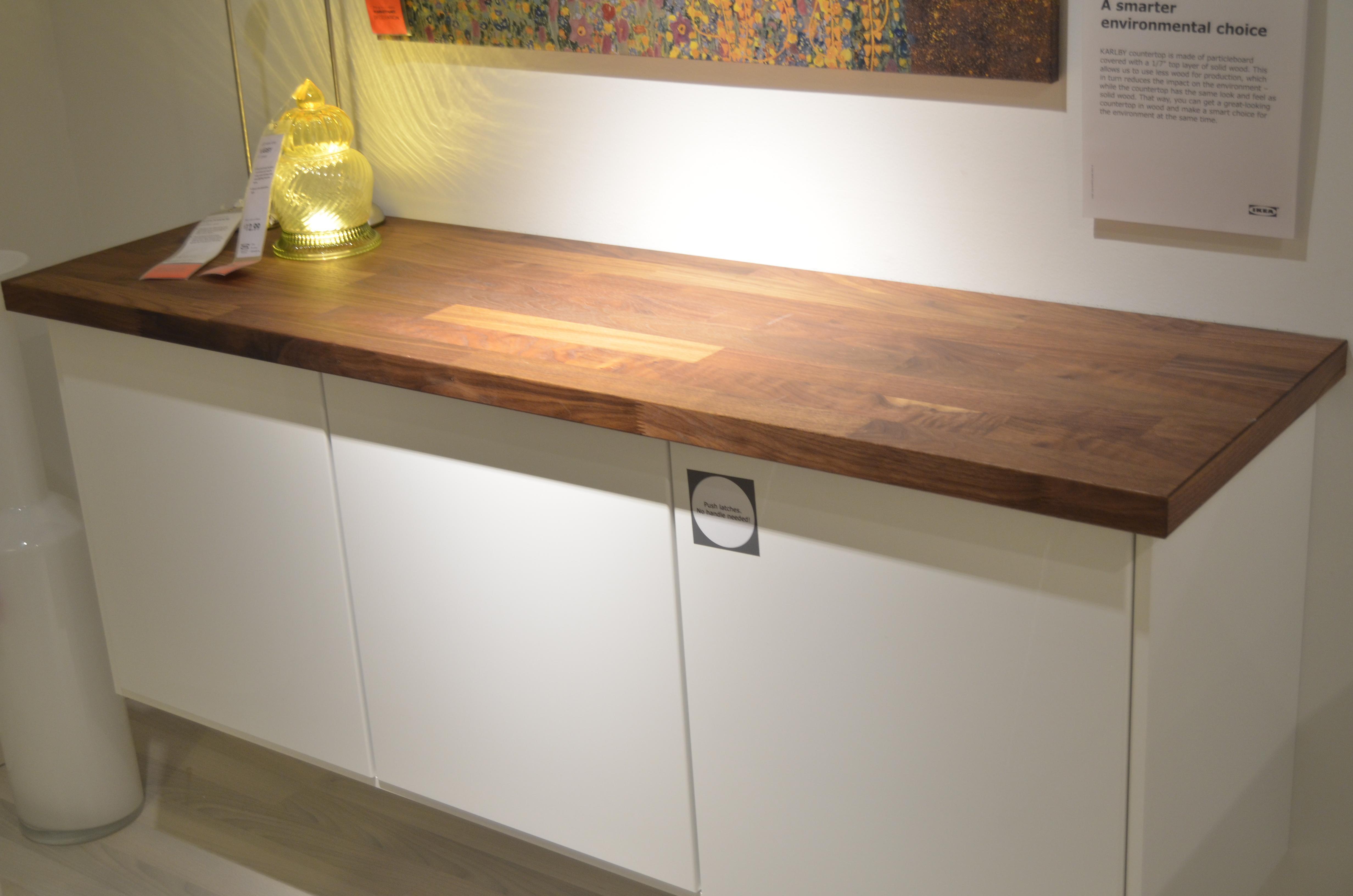 The New Ikea Kitchen Sg Style