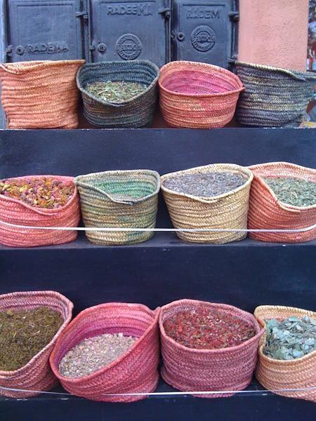 Wanderlust: Marrakech Morroco