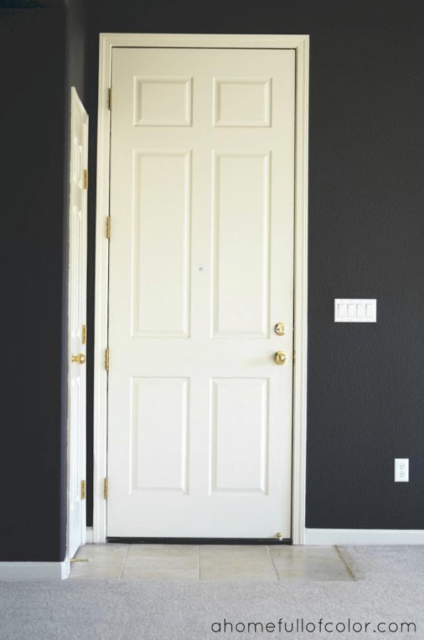 black walls 2