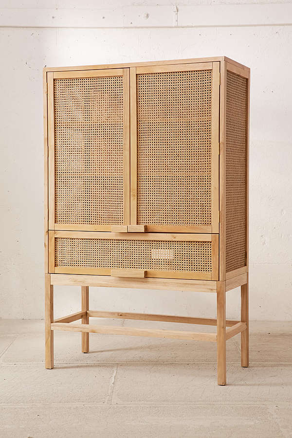 The Prettiest Storage Cabinet Ever Sg Style