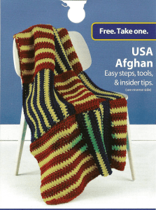 USA Afhan Knit Image
