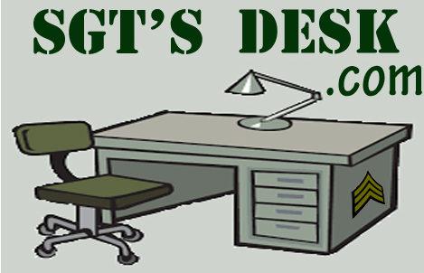 Army Combat Readiness Test - SGTsDesk