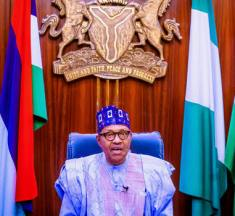 WHY PRICES OF FOOD REMAINS HIGH DESPITE INCREASED PRODUCTION- BUHARI