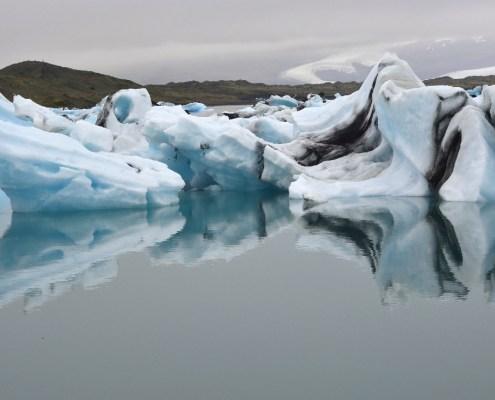 Islanda: Jokulsarlon