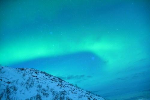 Aurora Boreale: anello