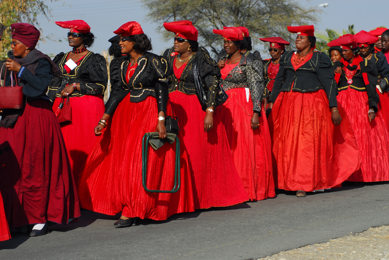 Namibia Herero Day donne_risultato - SGUARDI E PROSPETTIVE