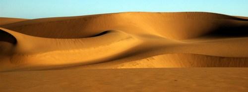 Namibia: Walvis Bay dune