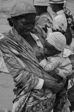 La forza di una madre