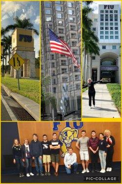 Florida University Master Personal Empowerment