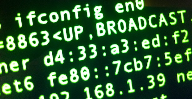 Change MAC Address of Your Device