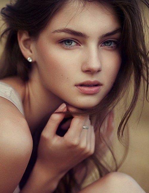 Face Beautiful Profile Girl Facebook