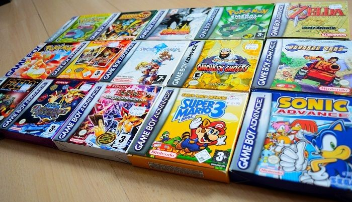 Top 20 Best GBA Games Of 2018 With Free ROMs Download Links