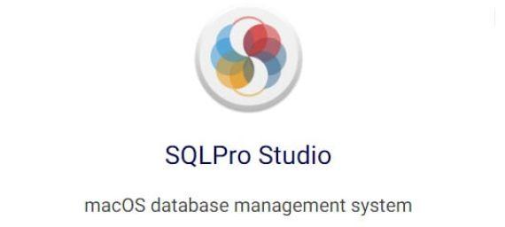 SQLPro-Studio