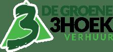De Groene 3 Hoek verhuur