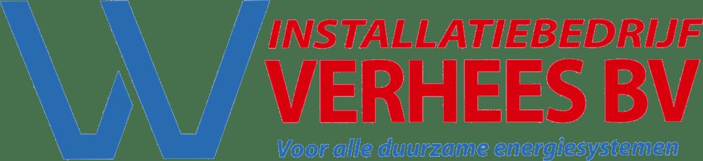 Installatiebedrijf Verhees BV
