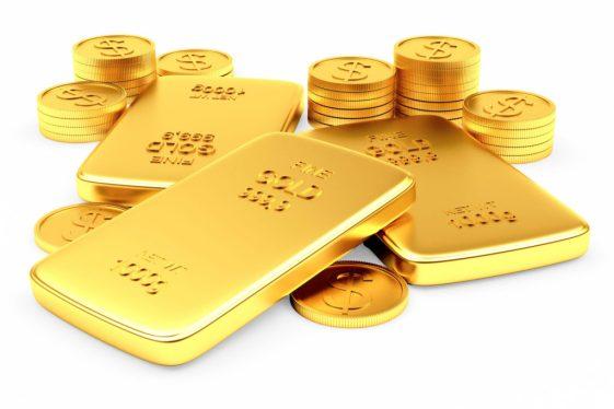 gold bullion Singapore