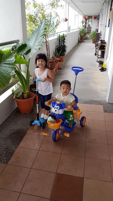 SG Wealth Builder