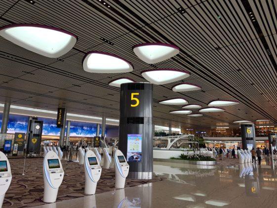 Changi Airport Reit