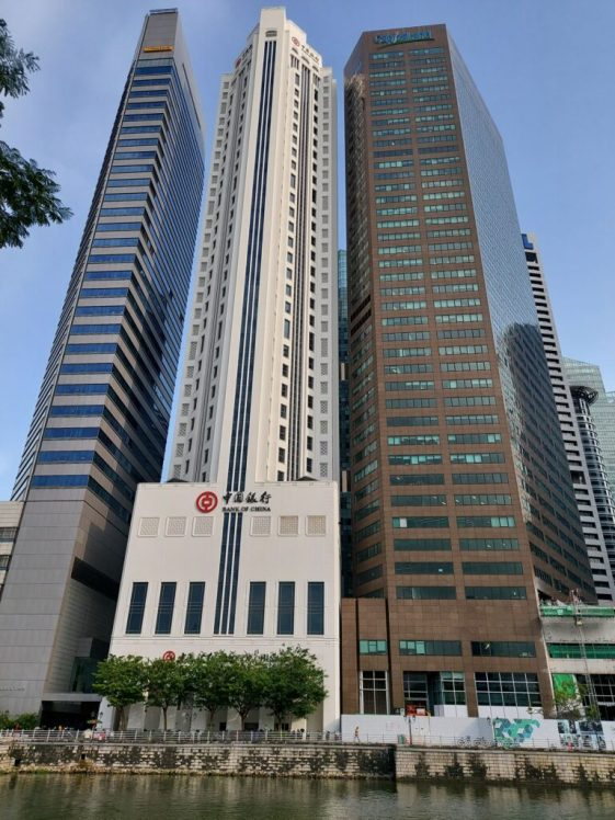 Hong Fok share price
