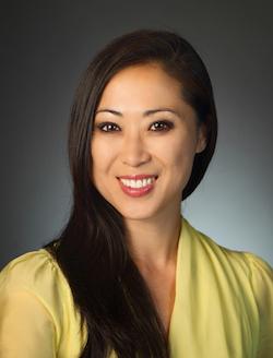 Michelle Kim Strassburg