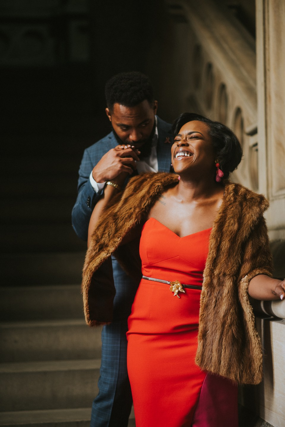 black wedding photographers in philly