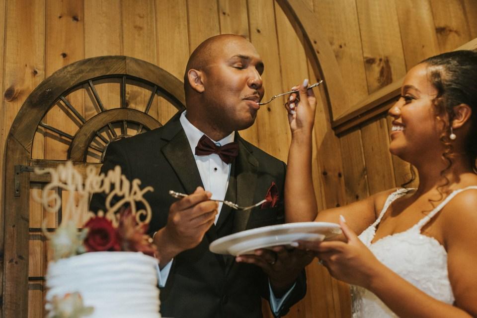 kings mills wedding photographer