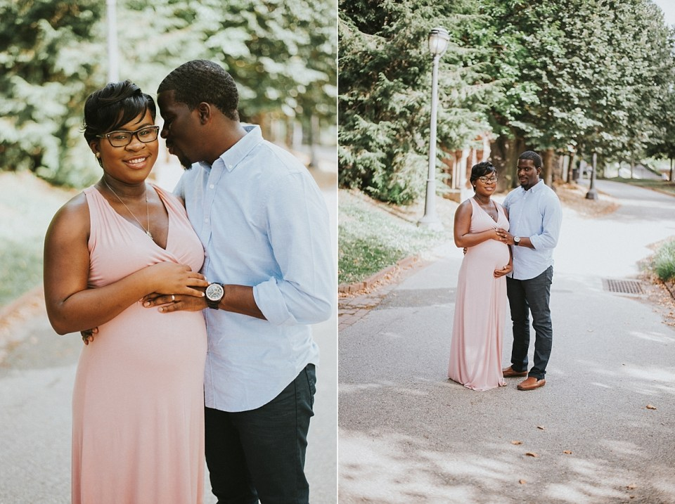 maternity photographers in philly