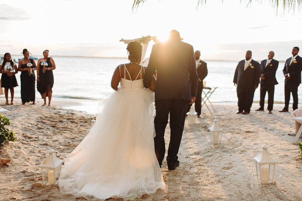 delaware beach wedding