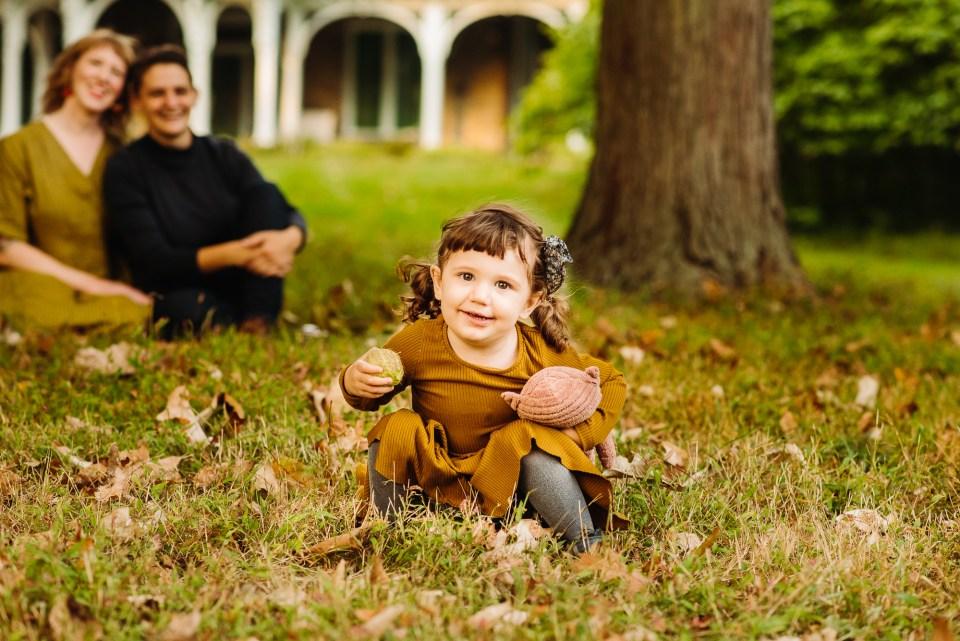 awbury arboretum autumn photographer