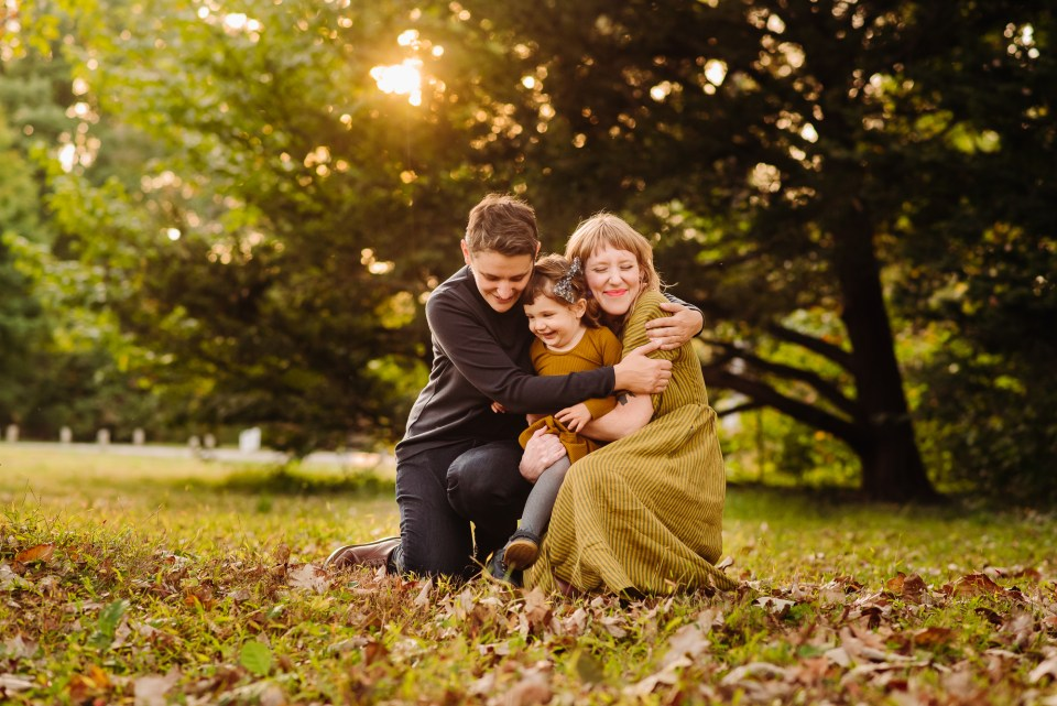 philadelphia family photographer germantown