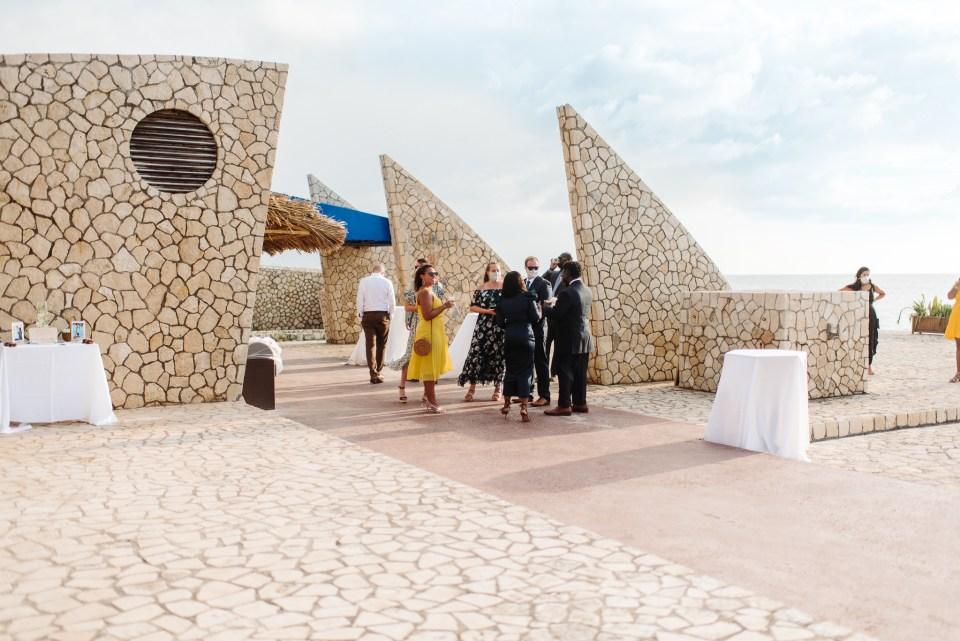 wedding photographer in jamaica