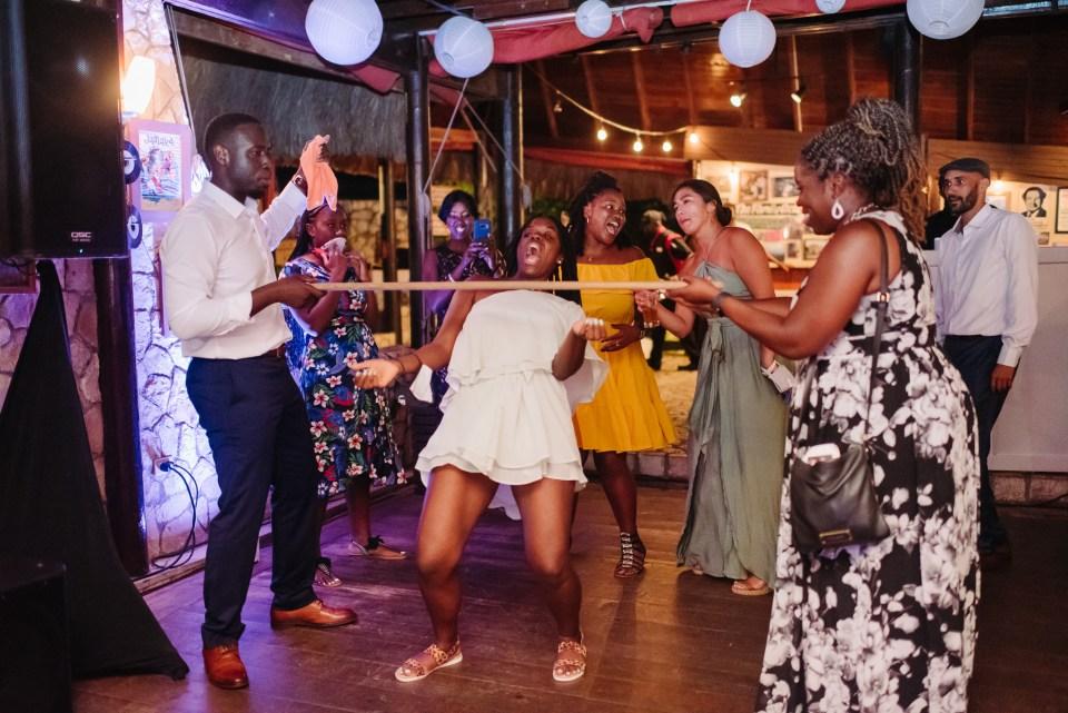 jamaica destination wedding