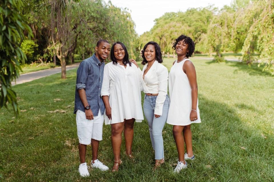 family reunion philadelphia