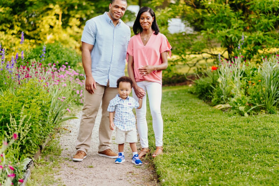 summer family photographer