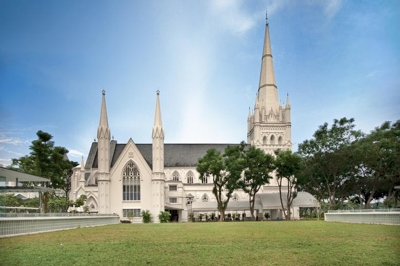 St. Andrew's Cathedral