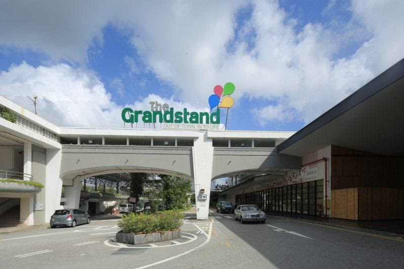 The Grandstand Singapore