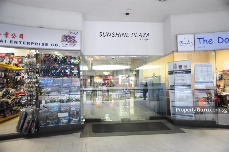 Sunshine Plaza