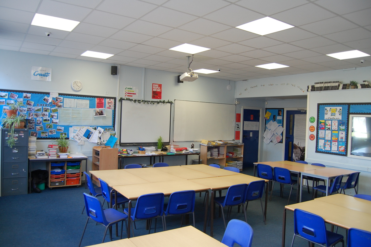 Classrooms Meeting Rooms For Hire In Norwich
