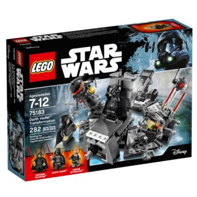 Summer 2017 wave of new LEGO sets now available  including Star Wars     75182 LEGO Star Wars Republic Fighter Tank  305 pieces   24 99 USD
