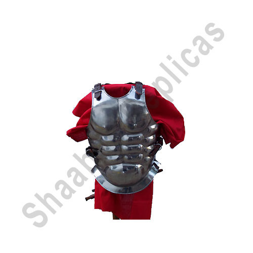 Medieval Muscle Armour