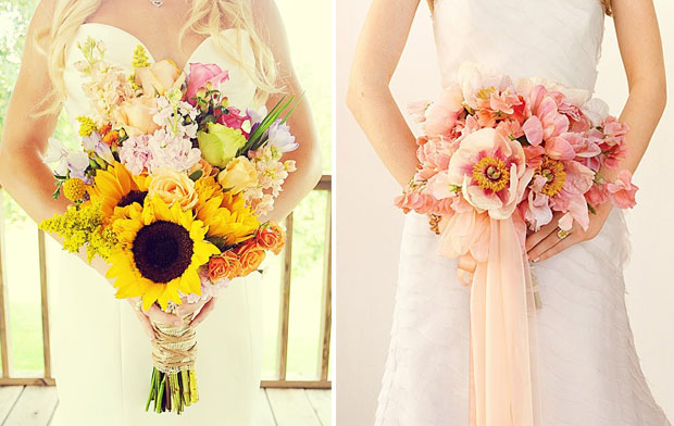 Top 10 Tips On Your Pretty Pretty Wedding Flowers