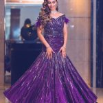 Indo Western Dress Ideas For Brides To Rock Their Engagement Outfits